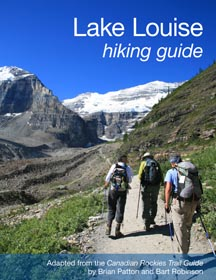 Lake Louise hiking guide