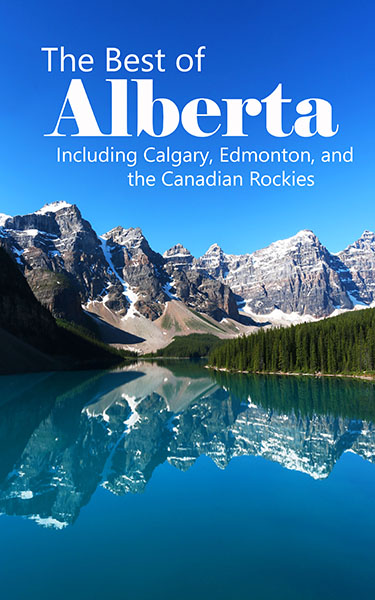 The Best of Alberta